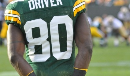 'Hey Donald Driver' is a video worth watching