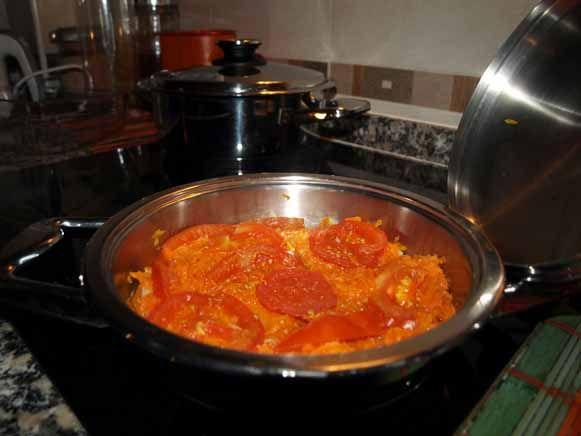 4/3 Рыбное филе на луковом матрасе : Низкокалорийные рецепты