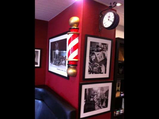 Hills Barbers - Barber Shop Review | Barbershops Listing and Haircut Prices