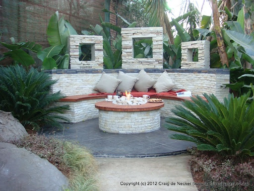 7 best Boma images on Pinterest | Backyard ideas ... on Boma Ideas For Small Gardens id=77930