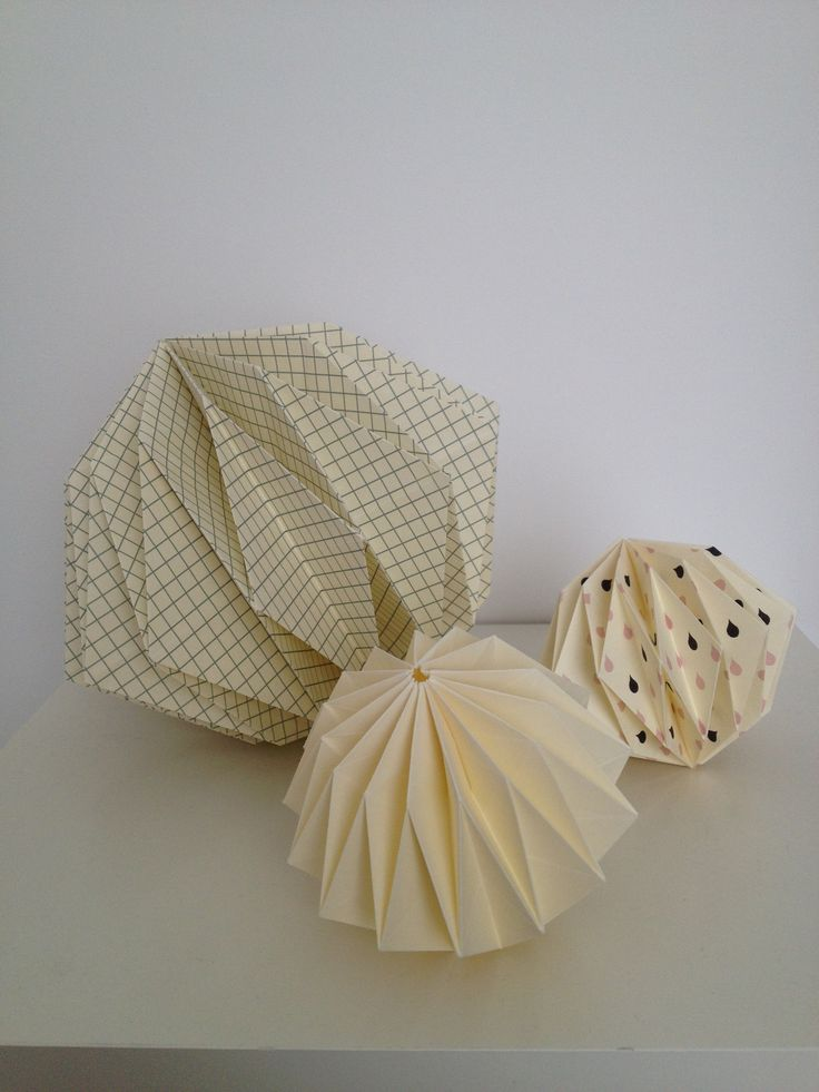 Best 25+ Origami ball ideas on Pinterest | Paper balls ... - photo#20