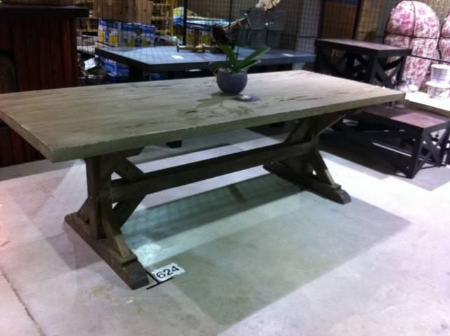 RUSTIC PECKY CYPRESS TABLE SDS-DESIGNS.COM | SDS DESIGNS ...