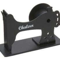 Oh, Hello Friend | Sewing Machine Tape Dispenser. want this for my
