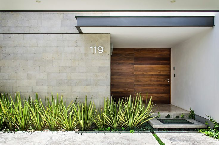 Gallery - T02 / ADI Arquitectura y Diseño Interior - 5 Great single level plan. Has updated CSH feel.