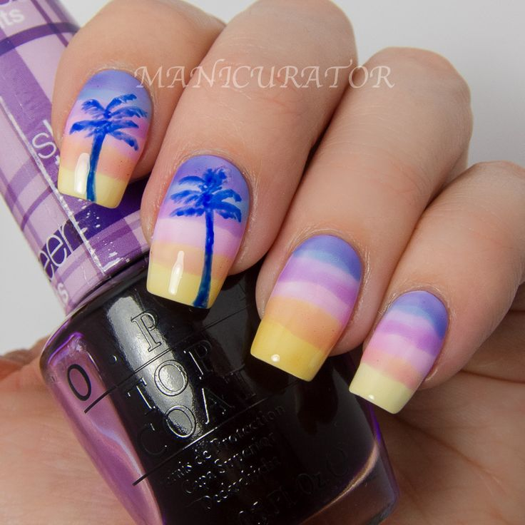 Variety Of Colors – Nail Designs That Every Girl Adore