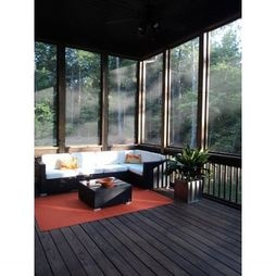 Patio Screened Porch: Photos, Outdoor Ideas, Deck Ideas, Deck Patio Lanai, Screened Porch, Dream, Porch Ideas, Patio Ideas