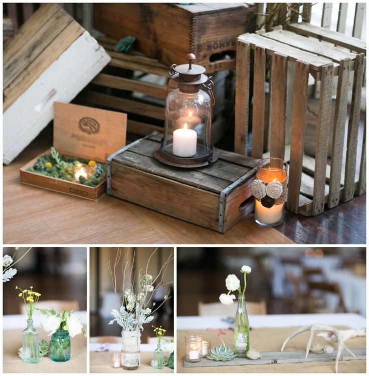 Jamie + Jorge | Barn Wedding
