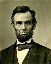Discurso de Gettysburg – Wikipédia, a enciclopédia livre