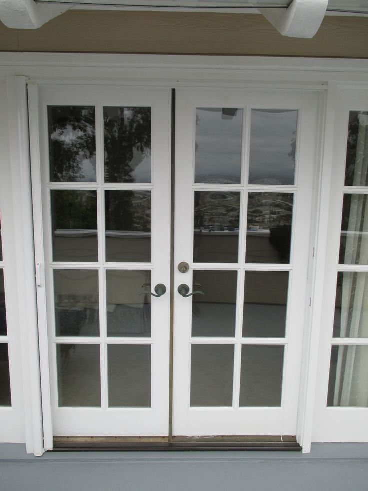 cost of retractable screen doors