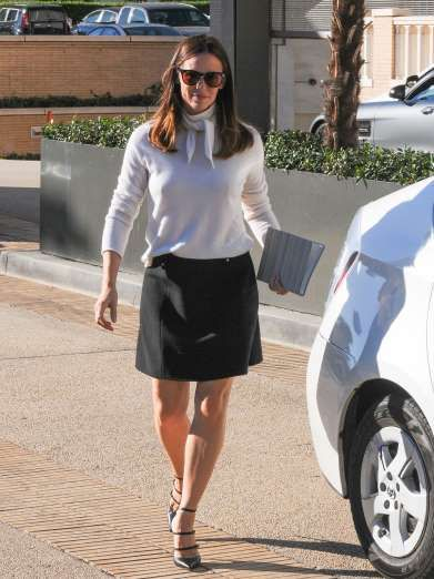 Jennifer Garner - Bauer-Griffin/GC Images/Getty Images