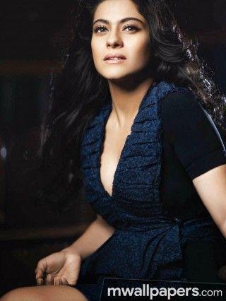 Kajol Devgan Beautiful Hd Photoshoot Stills 1080p