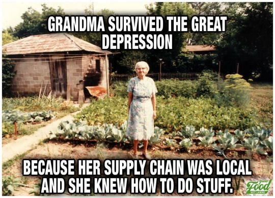 On Self-Sufficiency