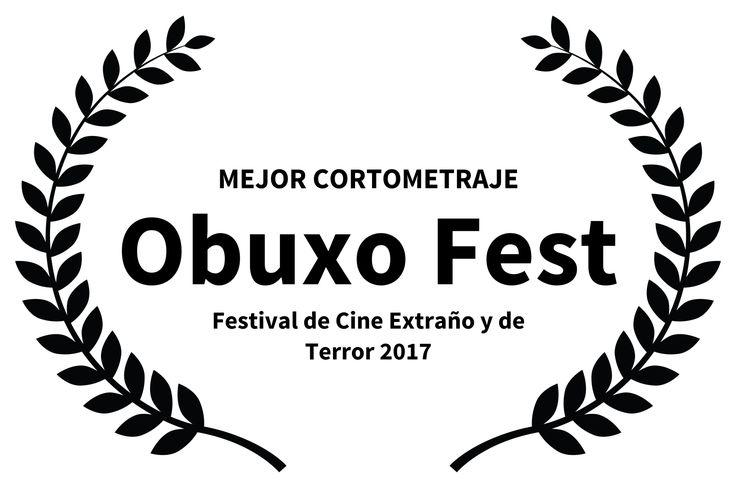 'Camada', de Daniel Martín Novel, gana el Obuxo Fest, Festival de Cine Extraño y de Terror celebrado la semana pasada en Javierrelatre (Huesca). ¡Muchísimas felicidades! #Digital104FilmDistribution