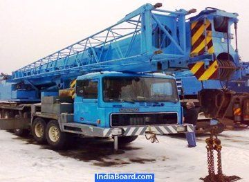 Subhash Transport Corporation Best Hydraulic Mobile Crane Services -Services-Adarsh Nagar (Delhi Rd),Delhi, Gurgaon-Noida-235282