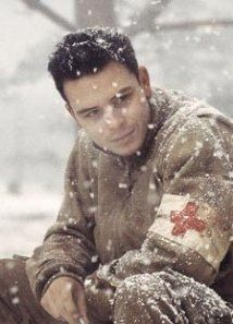 Shane Taylor played Eugene Roe in Band of Brothers.