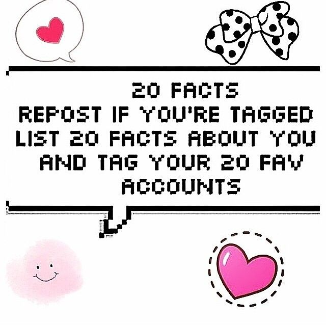 1. God & my family 1st!  2. 30 years young  3. I HATE hypocrites!!  4. LOVE playing with makeup 5. I want to get a cross on my wrist † 6. I admit it I'm a old at heart!  7. I'm allergic to man but I want 1 8. Love all types of music  9. I can be shy at times  10. Never been stung by a bee 11.I'm Italian,Spanish,Irish,English