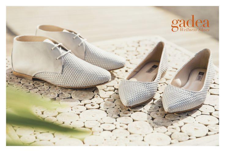 Gadea Wellness Fashion!
