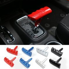 Find More Gear Shift Knob Information about New Arrivals Red T Handle Shift Knob Shifter for Dodge Chrysler 300/300c Jcuv Jeep Wrangler Grand Cherokee Liberty ,High Quality shifter knobs for automatic cars,China knob volume Suppliers, Cheap knob parts from Mopai Auto Accessories on Aliexpress.com
