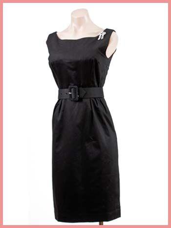 62 Best The Little Black Dress Images On Pinterest