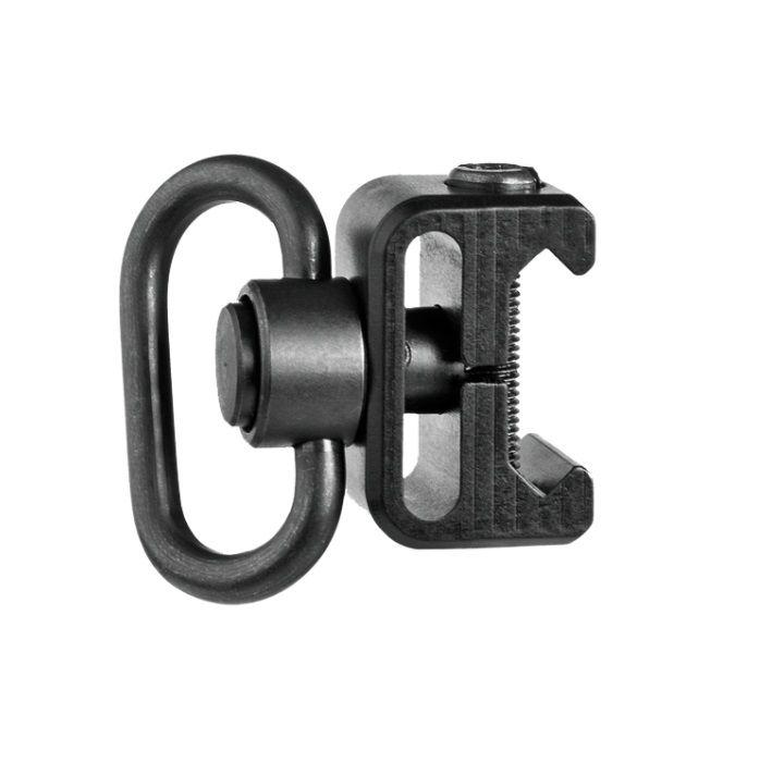 Sling Swivel Attachtment van FAB Defense. De nieuwe 'PSA' Picatinny Sling Attachment biedt een Picatinny bevestiging voor uw tactische sling. https://www.urbansurvival.nl/product/sling-swivel-attachtment/