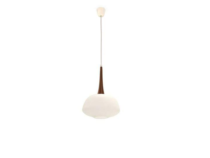 Scandinavian Midcentury Ceiling Light 2