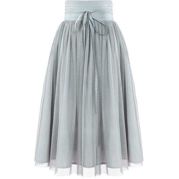 Best 25  Long pleated skirts ideas on Pinterest   Pleated maxi ...