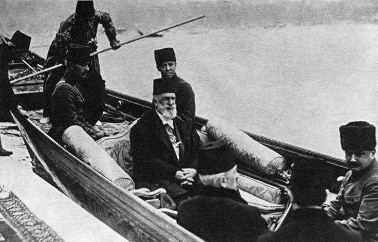 LAST CALIPH ABDULMEJID EFFENDI Son Halife Abdülmecid Efendi (18) | par OTTOMAN IMPERIAL ARCHIVES
