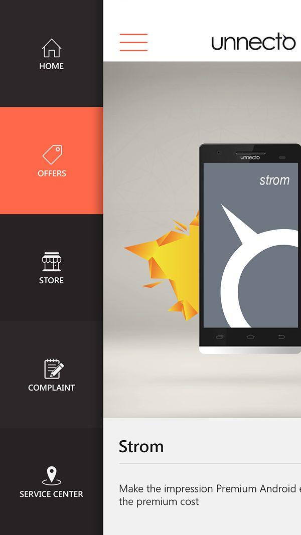 OnePlus THE FLAGSHIP KILLER Phone, website, app, rede on Behance