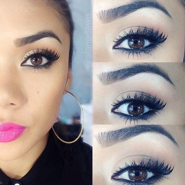 82bae345b80 House of Lashes Feline ($5-$10, best false eyelashes, cat eye lashes,  Definition, eyelashes, fake eye lashes, fake lashes, false eye…