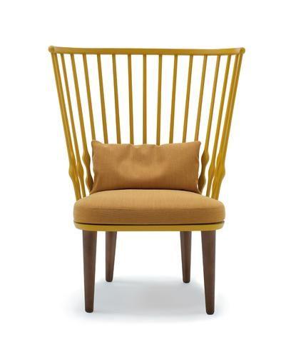 Andreu World - NUB Loungechair