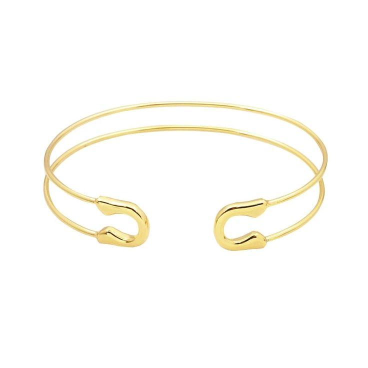 Bracelet épingle tendance 2016