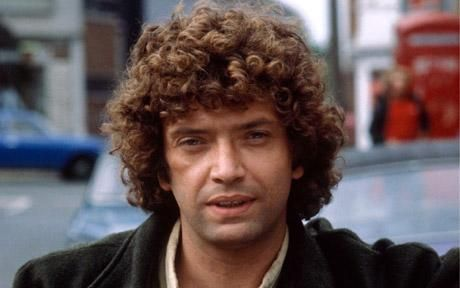 Martin Shaw back in the day