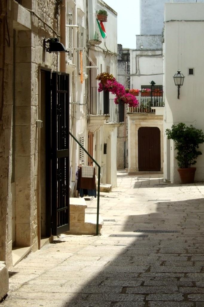 Puglia :)