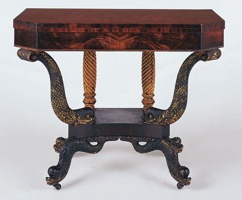 222 Best American Empire Images On Pinterest | Antique Furniture, United  States And Duncan Phyfe