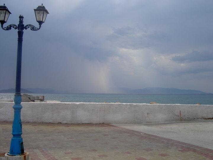 Agkistri/Greece