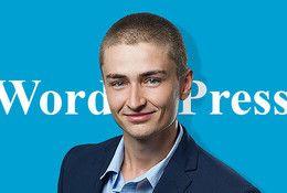 Vytvořte si web pomocí WordPressu za 20 min.