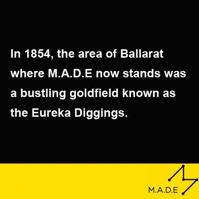 Eureka Diggings