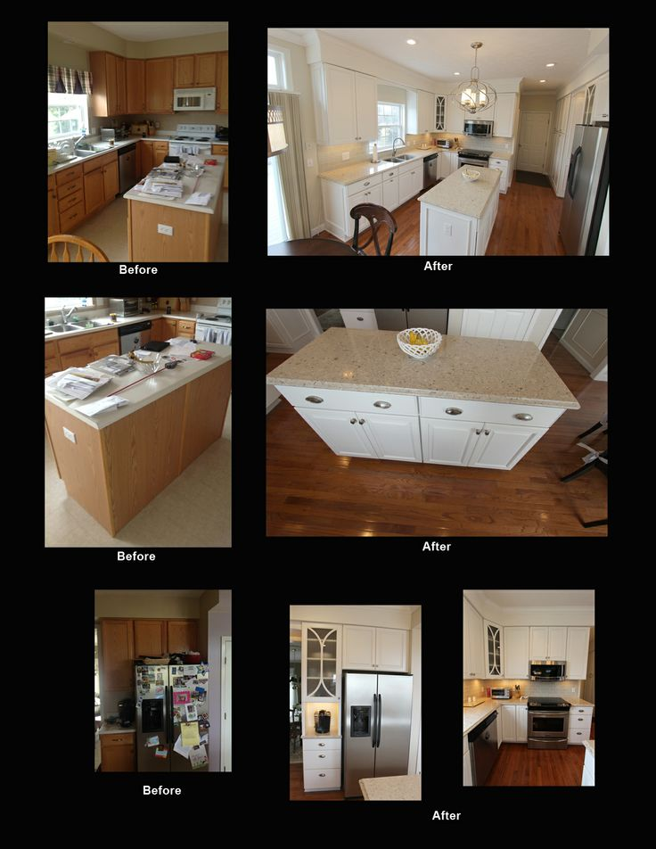 Kitchen Renovation Maple Ridge: 108 Best Images About Simplifying Remodeling By Cabinet-S