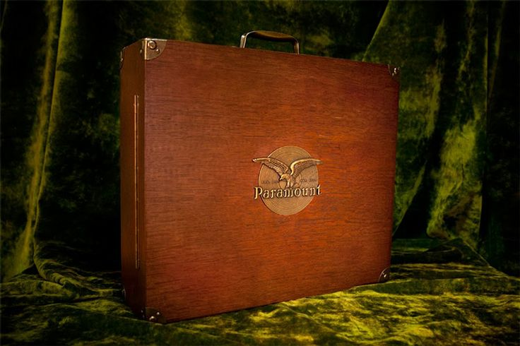 I Just Entered To Win A Paramount Records Wonder Cabinet