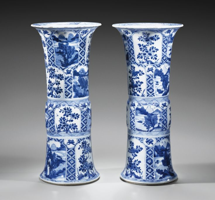 17 Best Images About Kangxi On Pinterest Auction Porcelain Vase And Work Of Art