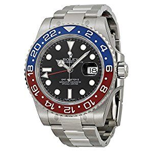 Rolex GMT-Master II - For Sale