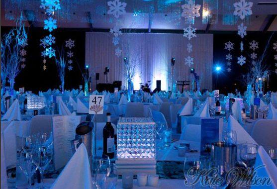 Winter Wonderland Theme Decorations Winter Wonderland School