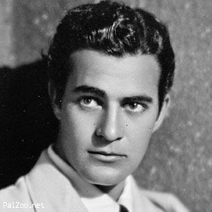 Gilbert Roland Young