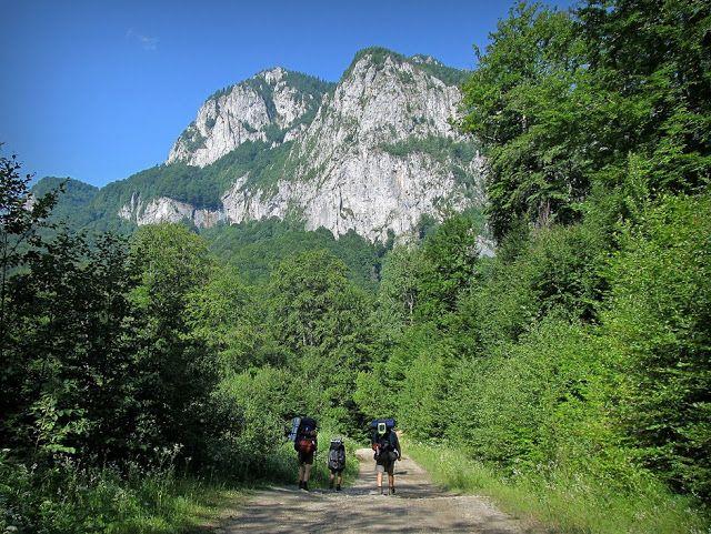 Góry Capatani