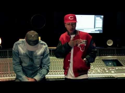 Tyga - I'm So Raw (Starring Chris Brown) - YouTube