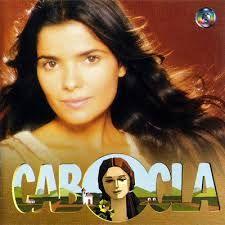 cabocla - Novela