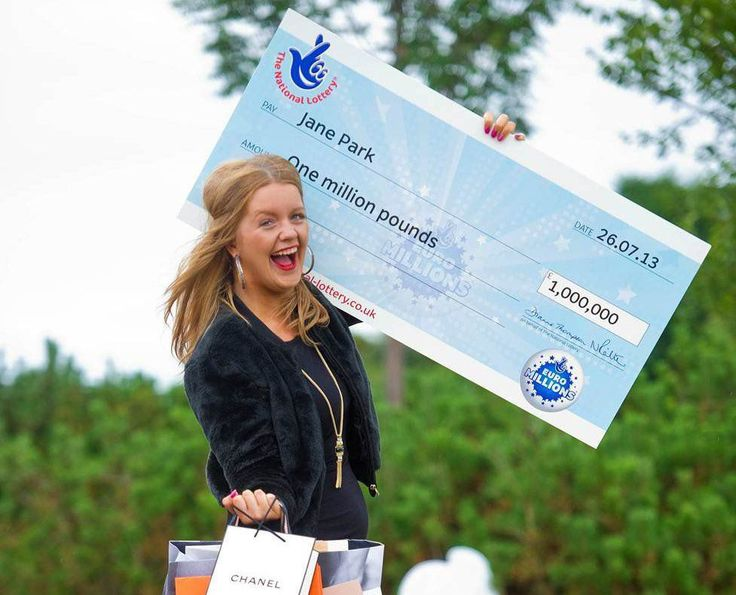 Jane Park, from Midlothian, scooped £1 million in 2013 (Picture: PA)  Britain's youngest Euromillions winner has revealed she is planning to sue Lotto claiming landing the jackpot 'ruined her life'. Jane Parks, who was 17 when she scooped £1 million, said she sometimes wishes she had never...