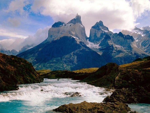 5 destinos de aventura en Chile