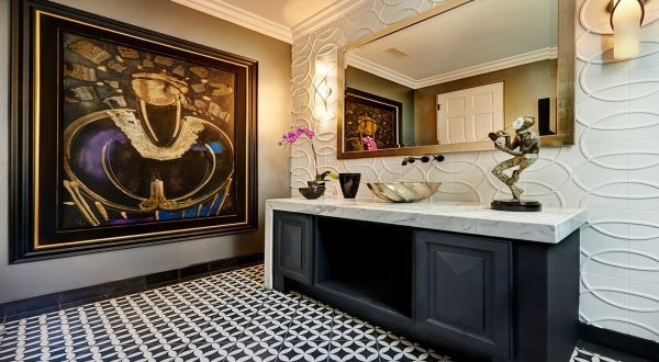 Membuat Rumah Terkesan Mewah   22/12/2014   SolusProperti.com - Setiap pemilik rumah pastilah menginginkan tampilan dan serta nuansa yang mewh pada rumahnya, namun tAnda bisa membuat rumah terkesan mewah, namun terkadang ide kreatif enggan sekali ... http://news.propertidata.com/membuat-rumah-terkesan-mewah/ #properti #rumah #hotel #desain
