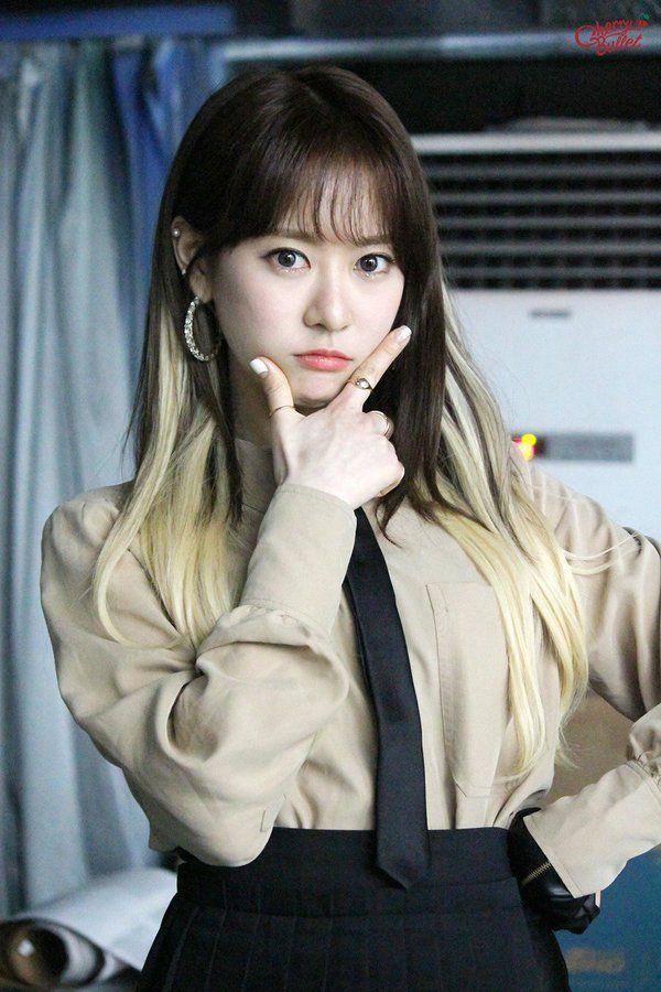 Cherry Bullet International On Twitter In 2020 Kpop Girls Korean Girl Groups South Korean Girls